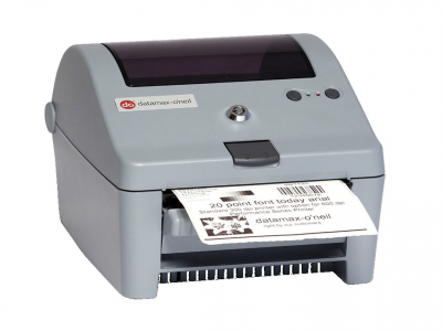 Datamax Desktop labelprinter