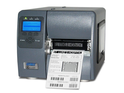 Datamax Mark II etikettenprinter